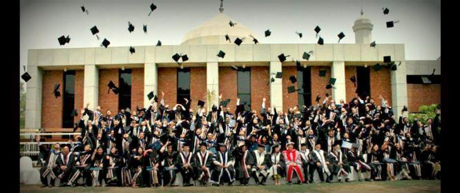 education, lahore,, college students
