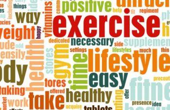 Exercize, fitness