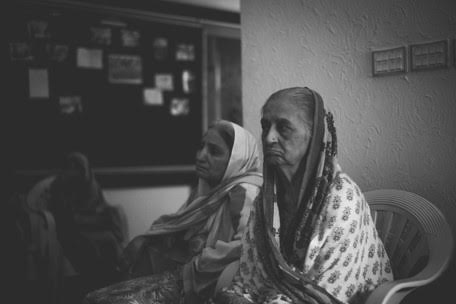 Old age home, Old People's home, Pakistan Old age homes, Pakistan old people's homes, BFOH, Bint-e-Fatima Old Home