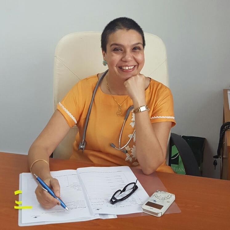 dr. priya kamat