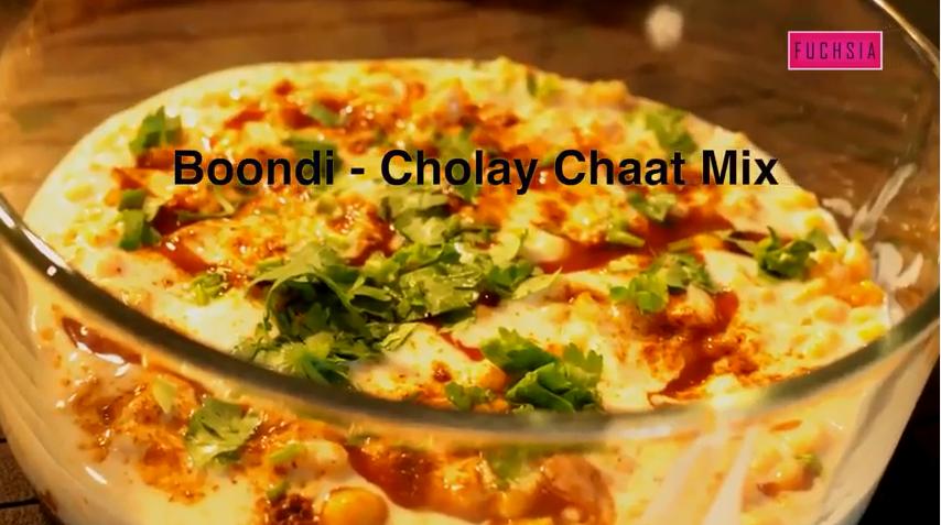 Ramazaan, Ramadan, recipes, Boondi, Cholay, Chaat, Dahi Boondi, Ramazaan Recipes