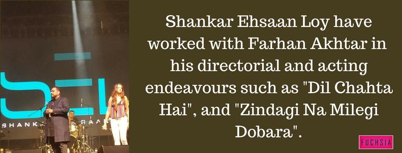 SEL, Shankar Ehsaan Loy, Shankar Ehsaan Loy live in Concert, Shankar Ehsaan Loy in Toronto