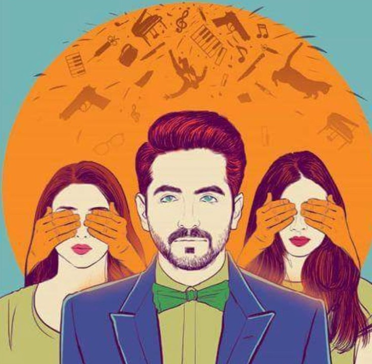 ANDHADHUN Film review