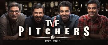 Pitchers, Indian Web Series