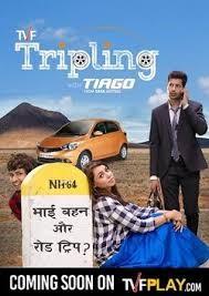 Tripling, Indian Web Series, TVF series