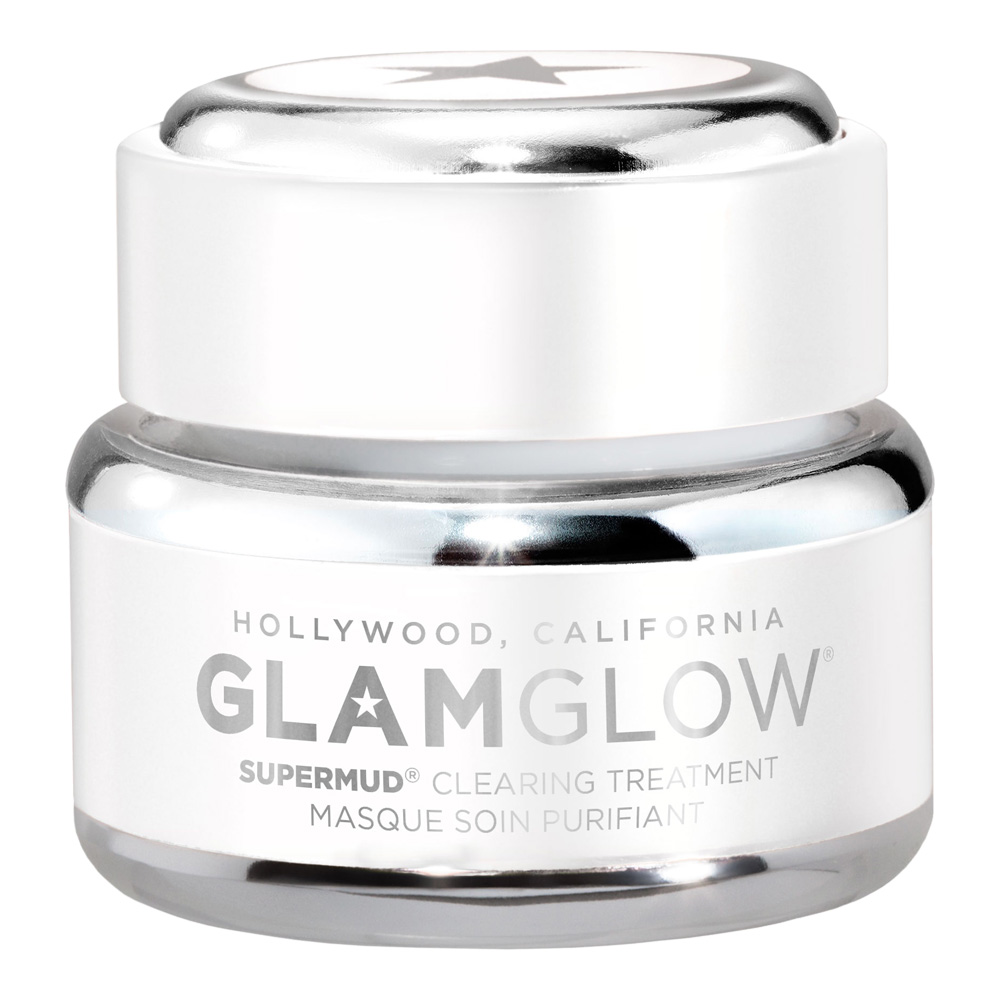 Glamglow face mask