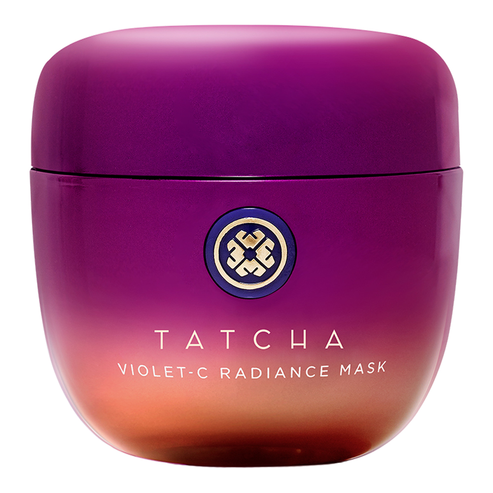 Tatcha face mask