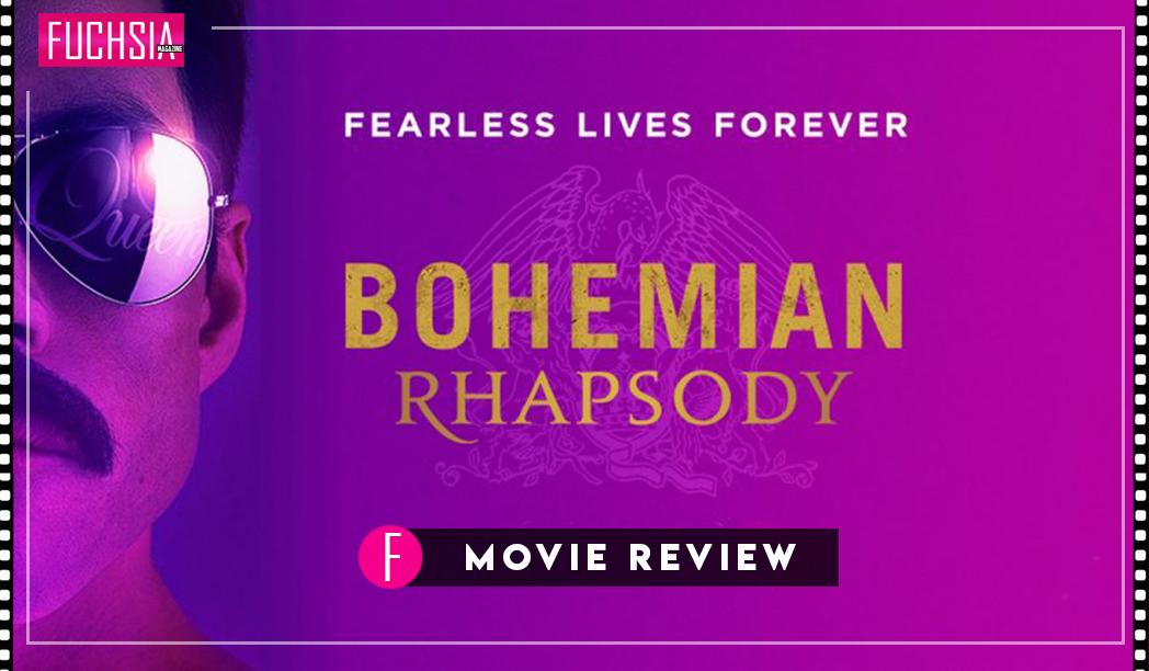 Bohemian Rhapsody,Movie Review, Freddie Mercury