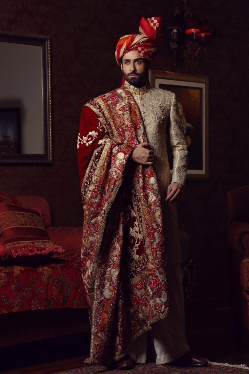 amir adnan winter festive trends