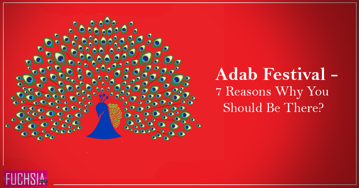 Adab Festival Pakistan