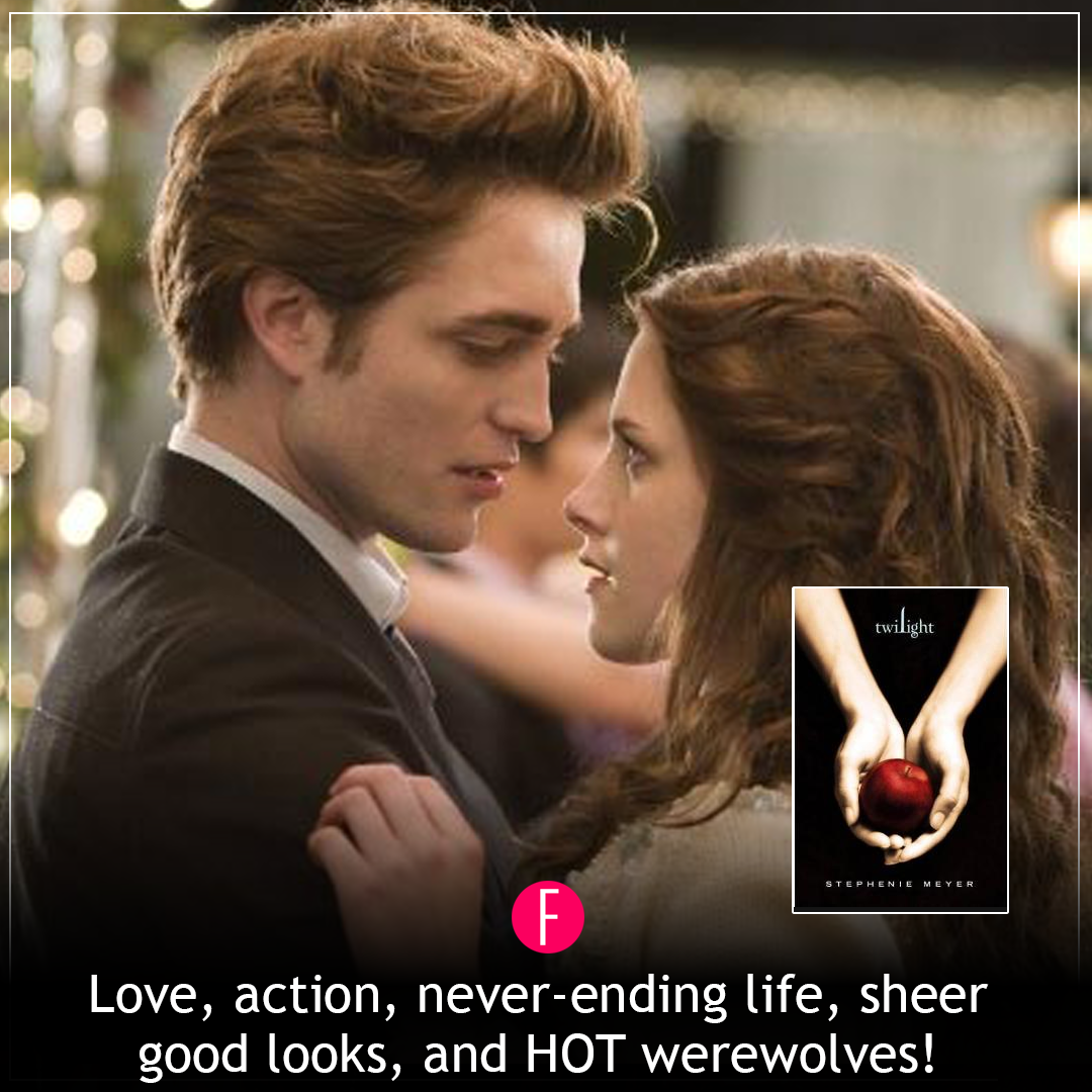Love Stories To Binge Watch This Valentine's Weekend!