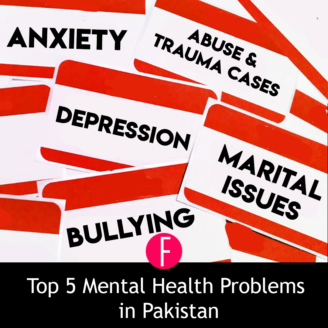 Mental Health Illness – All The Answers You Need