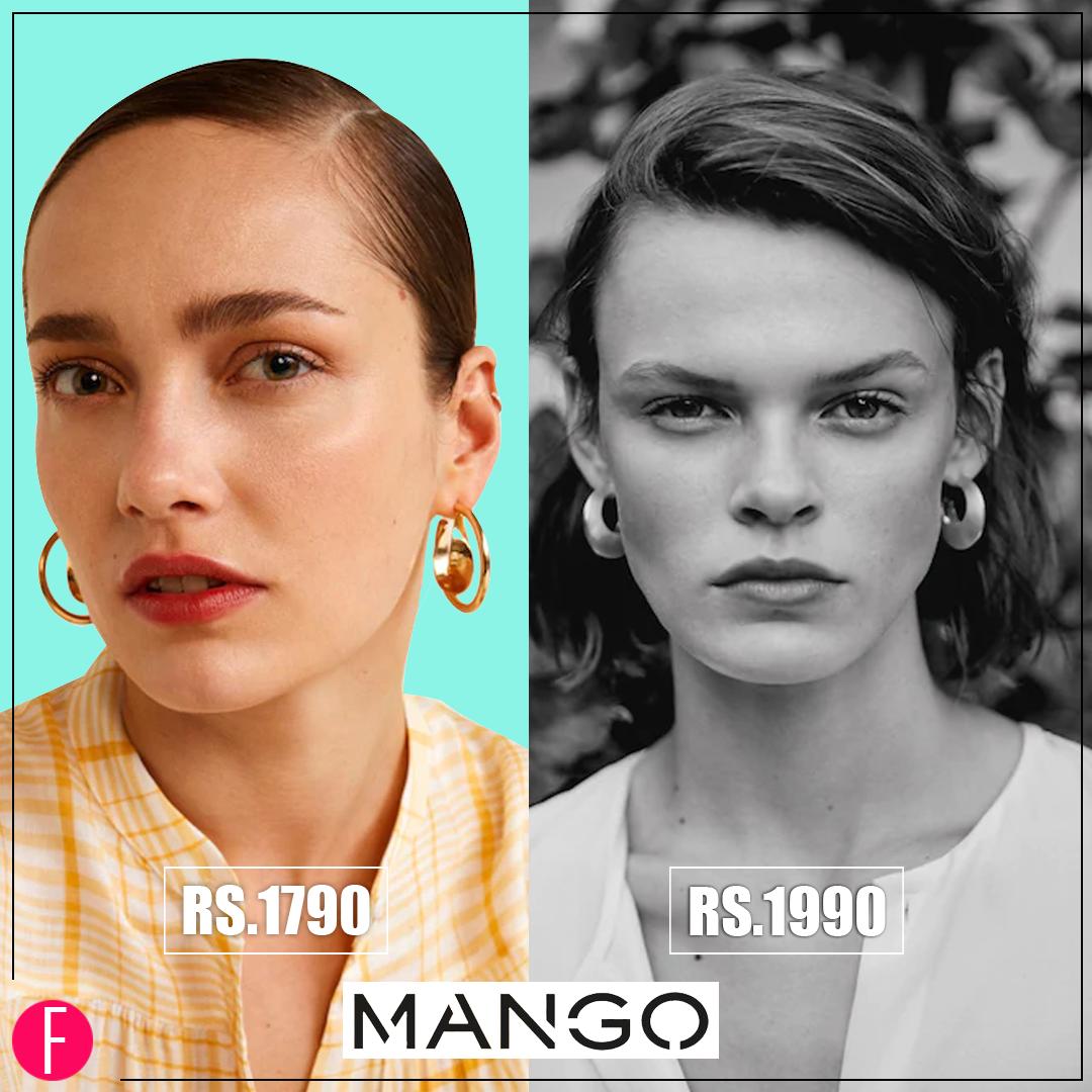 Hoop Earrings – Where Can You Buy The Best Ones?