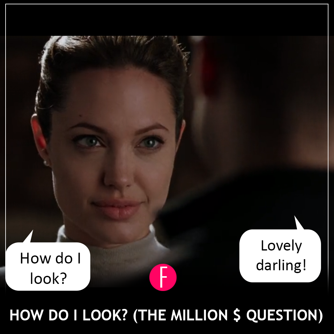He Says, She Says - What They Really Mean. Guess The Conversation? Relationship Questions Are Tough!