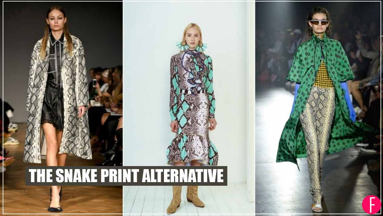 Fashion Radar 2019: 9 Fashion Statements Expected To Go BIG!