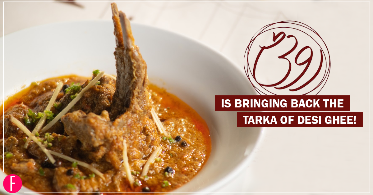 Roti Is Bringing Back The Tarka Of Desi Ghee!