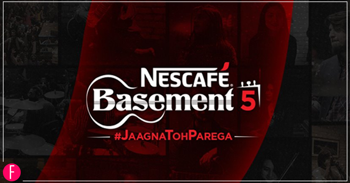 Friendship Ended With Coke Studio – Nescafe Basement Is My New Best Friend!