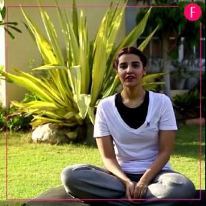 Hareem Farooq, Fitness tips, weight loss