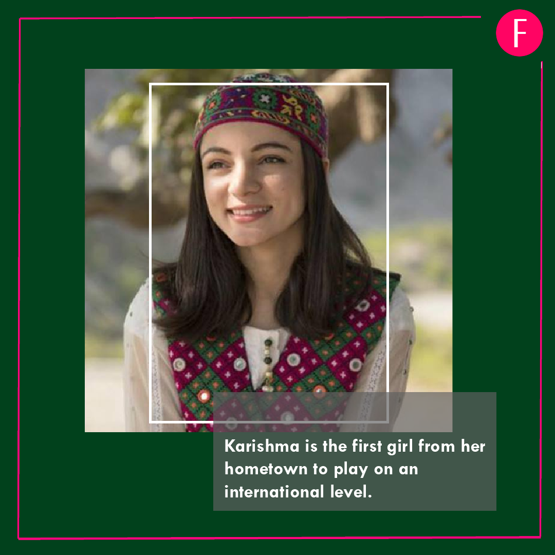 karishma Ali, Fornes 30 Under 30, Pakistanis in forbes List, Forbes List 2019