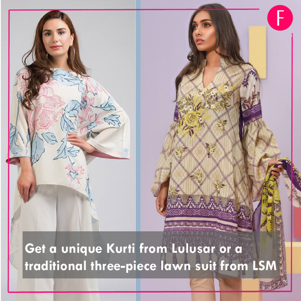Lawn Suits, Lulusar, Mothers day 2019, mothers day, mothers day gifts