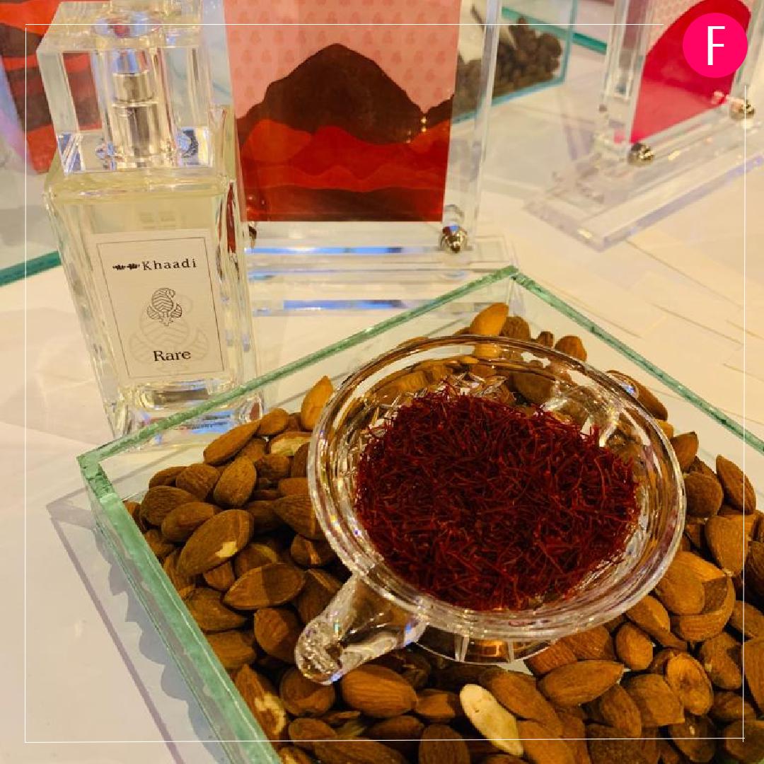 Rare, Khaadi, Khadi perfumes