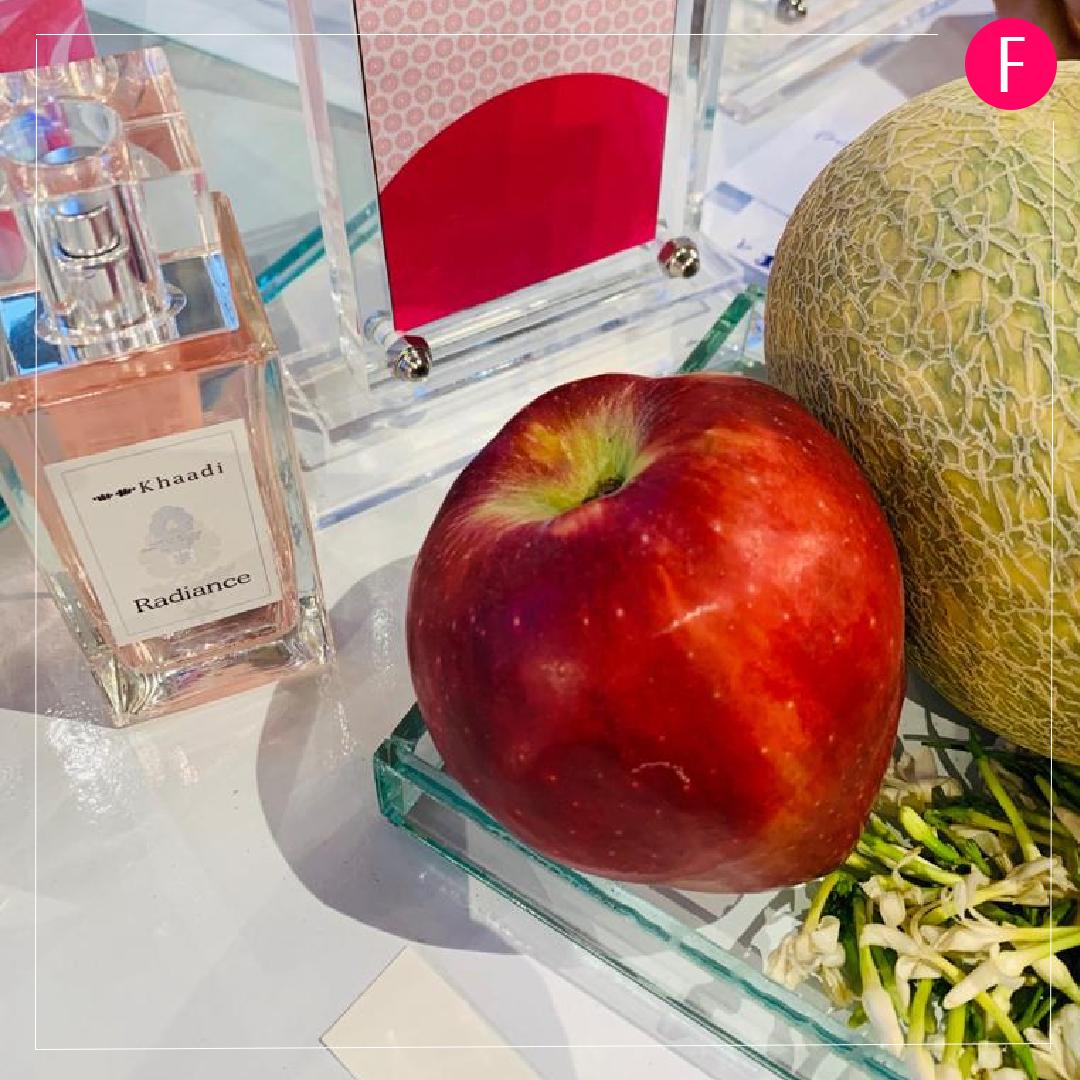 Radiance, Khaadi, Khaadi perfumes