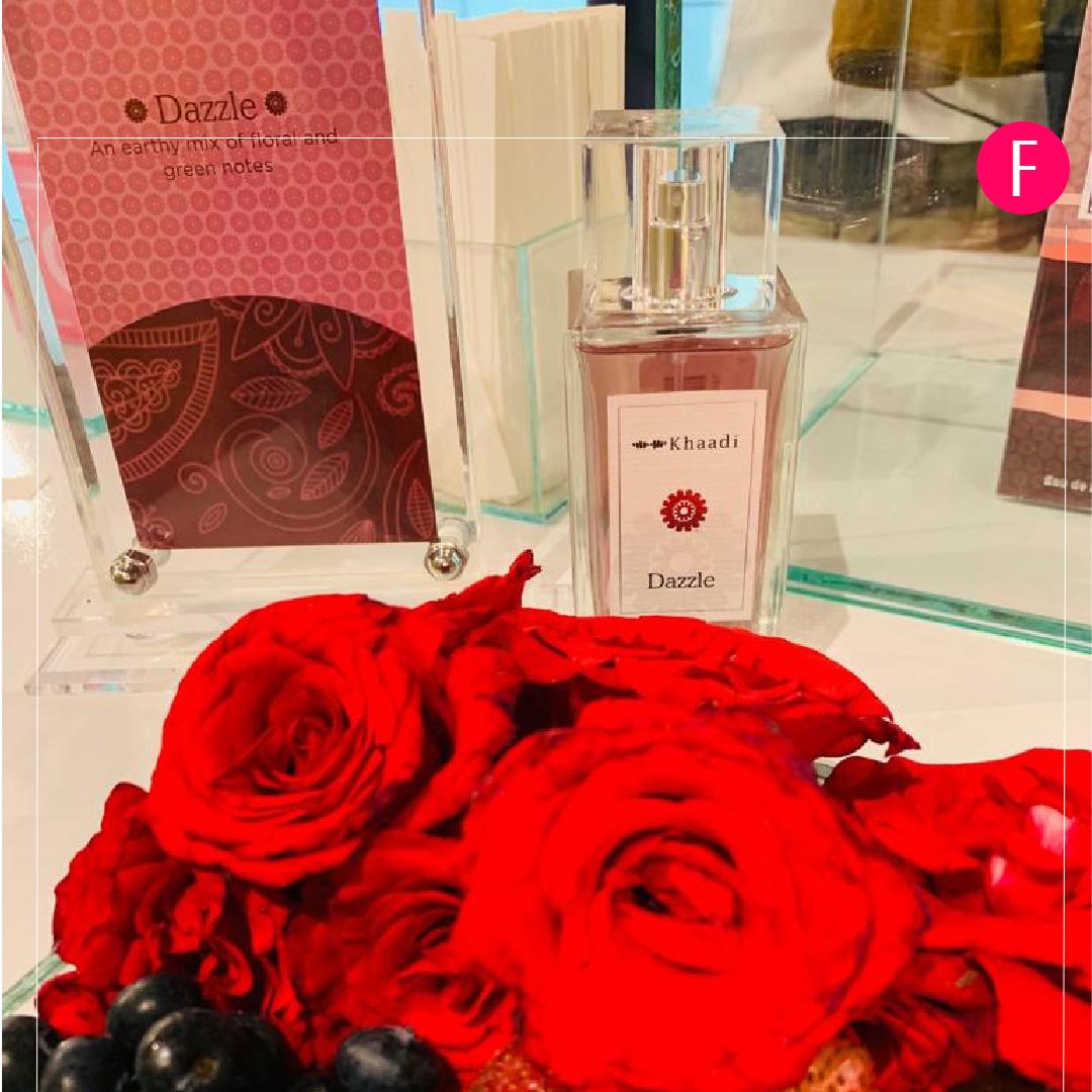 Dazzle, Khaadi, Khaadi perfumes