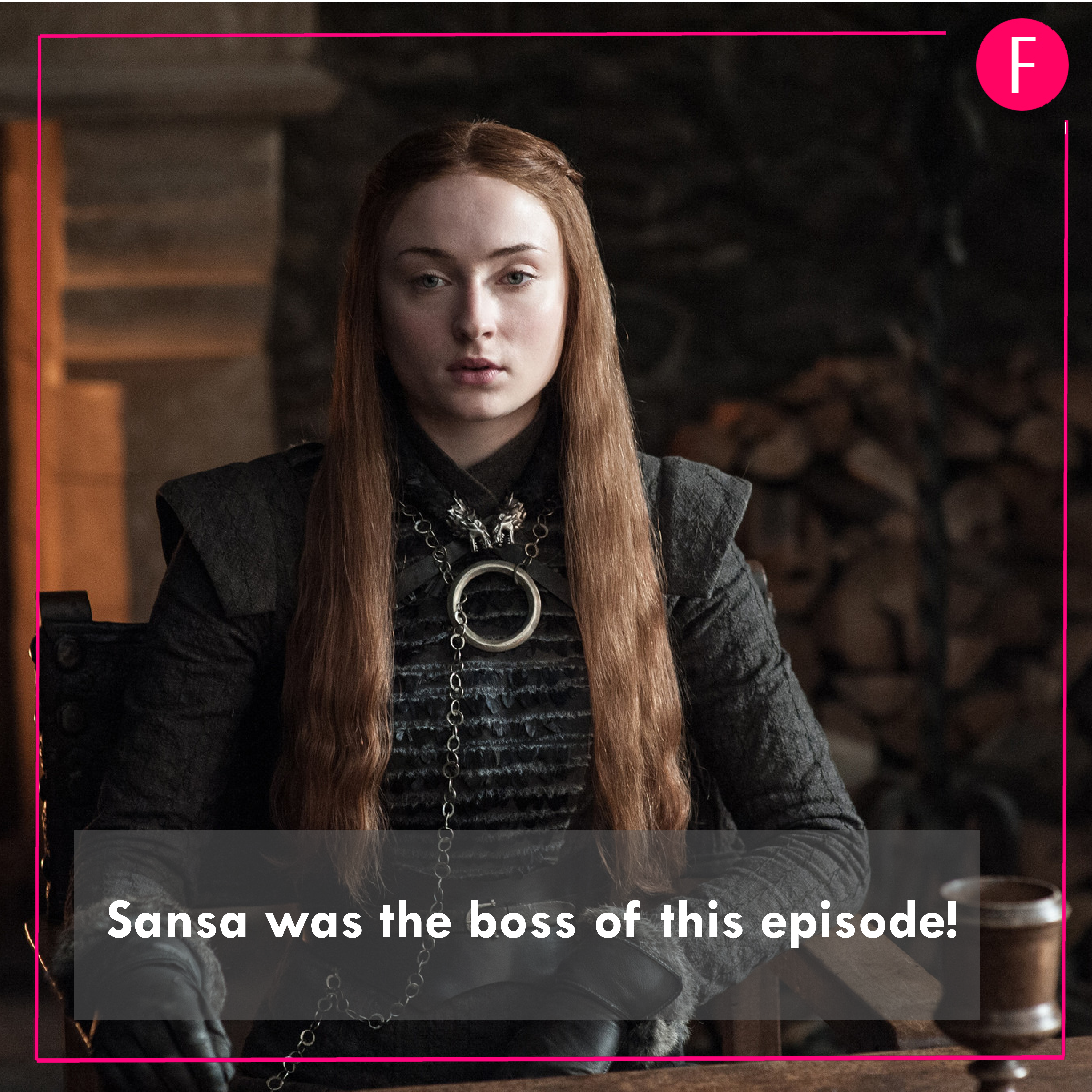 Sansa, Season 8 Game of Thrones, GOT