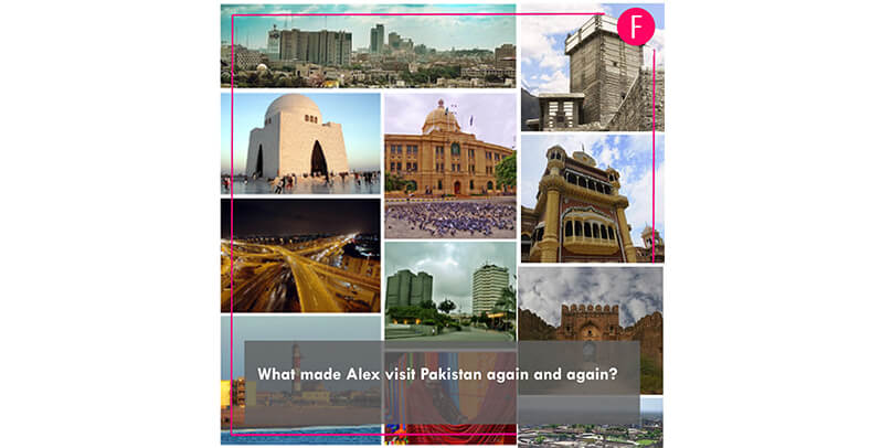Travel Blogger Alex, Lost with Purpose, Pakistani Tourism Summit, travel blogger, Alex