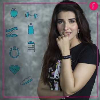 Hareem Farooq, Fitness, Hareems Farooq weightloss, Hareem Farooq Fitness Tips