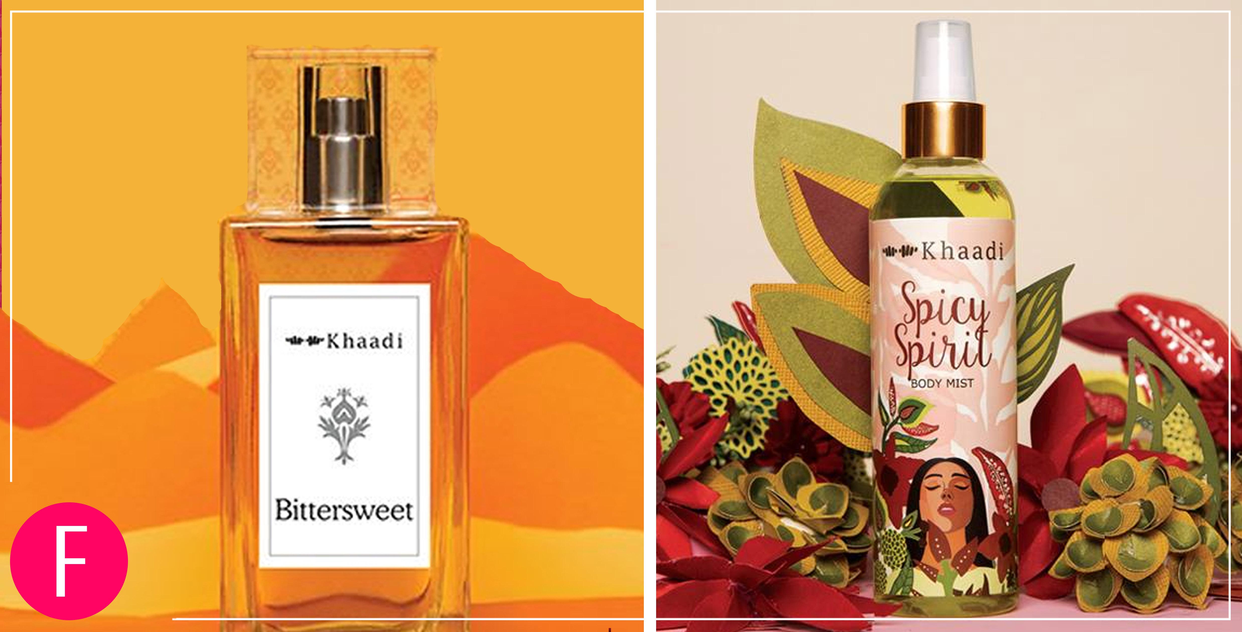 Khaadi, fragrances, perfumes. Khaadi perfumes