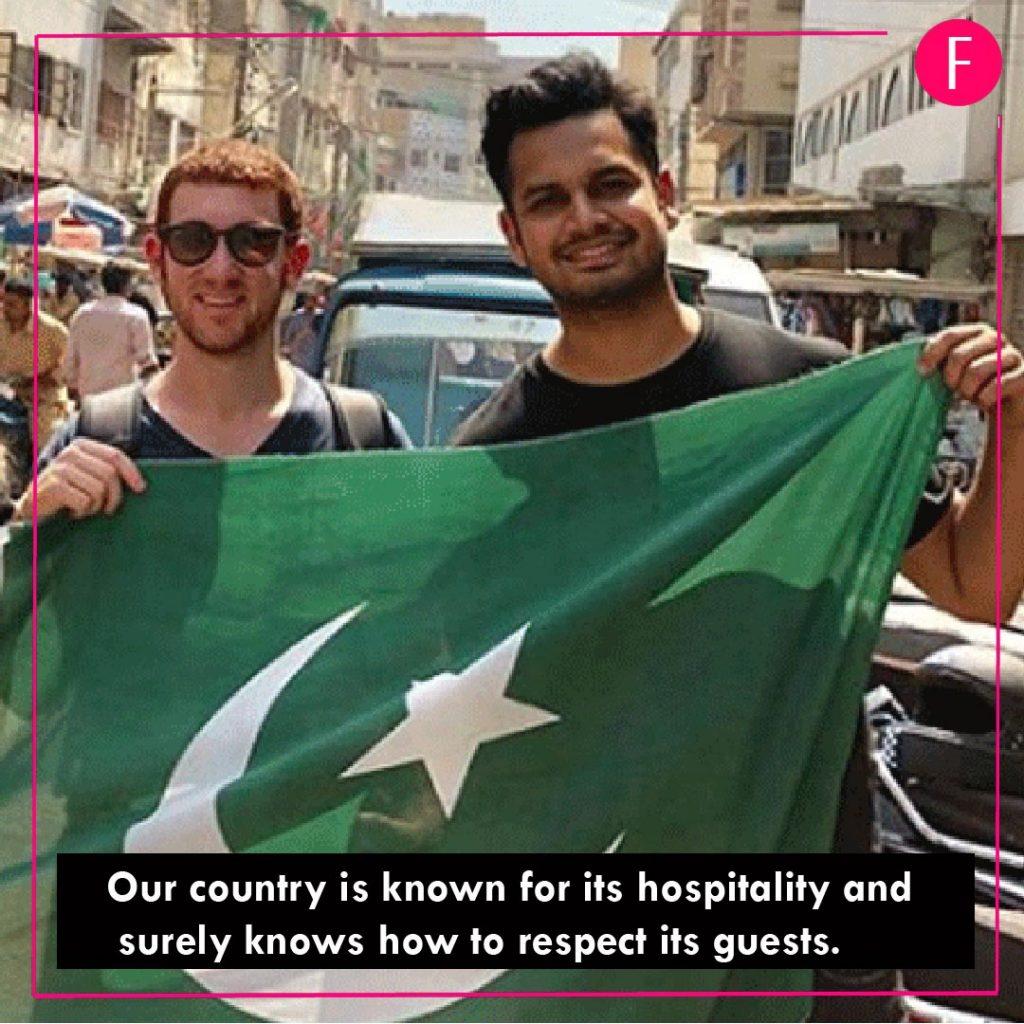 Pakistan is known for it's hospitality, Pakistani, Pakistan, sham vs ducky chai, 2019, Pakistani youtube heat