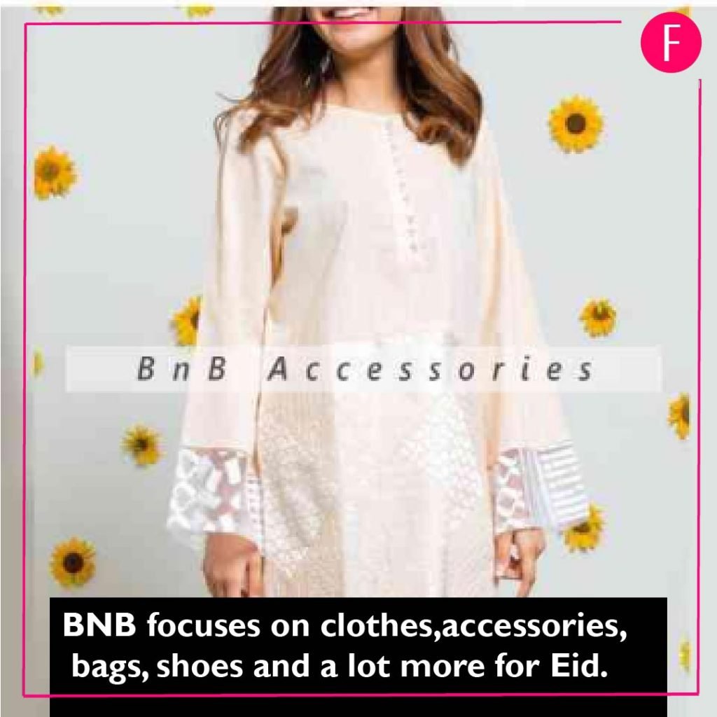 BNB Accessories, Eid Clothes