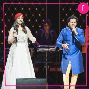 Harshdeep Kaur, Javed Ali