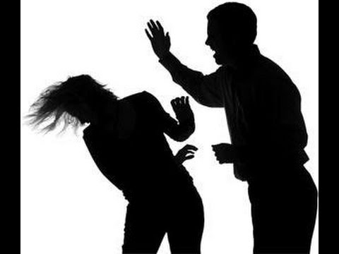 women, domestic violence