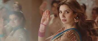 Mahira Khan in Superstar