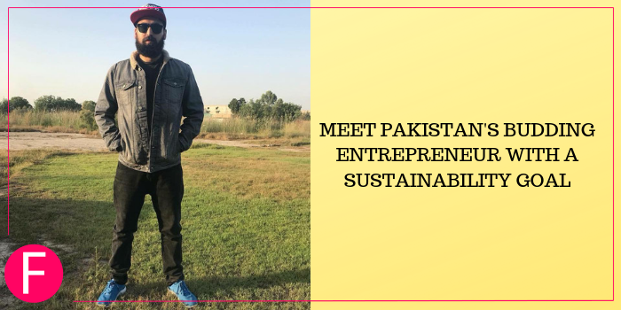 Umar Qamar, Pakistan Garment industry , ELO, zero waste, sustainability
