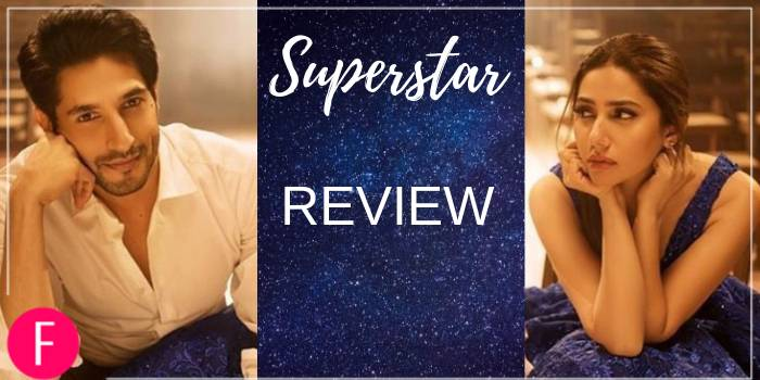 Superstar review, Mahira Khan, Bilal Ashraf, Superstar