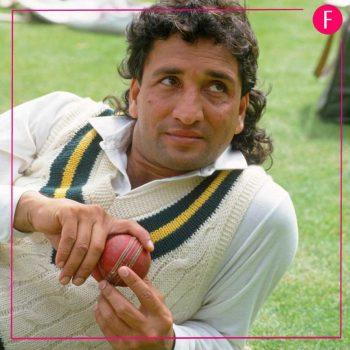 Abdul Qadir cricketer