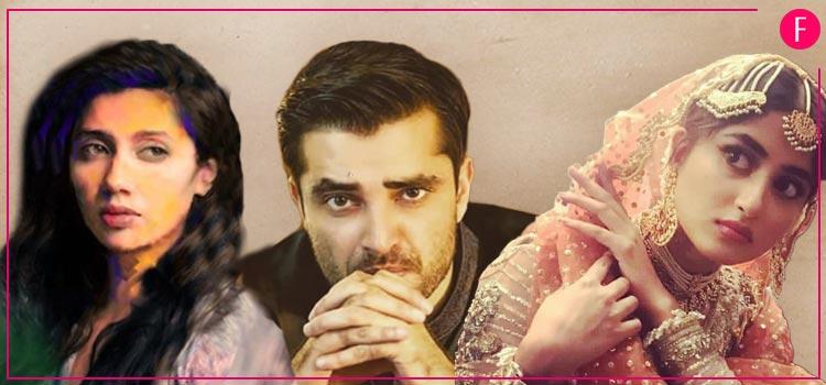 Alif, Sheherezaat, Alif vs Sheherezaat, Pakistani Dramas, hamza Ali Abbasi, Sajal Ali, Mahira Khan