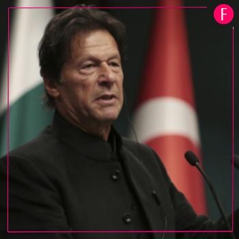 Imran Khan UN General Assembly 2019