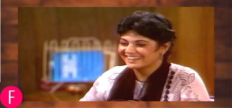 Ankahi, Shenaz Shaikh, Pakistani old dramas, Shenaz Shaikh, Sana Murad in Ankahi