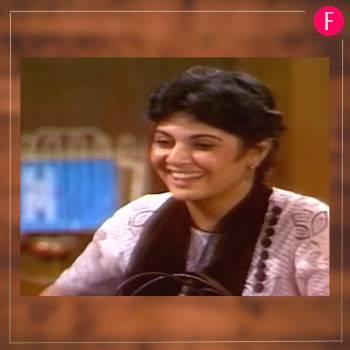 Haseena Moin darams, Ankahi