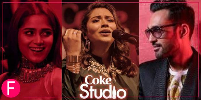 new artists in Coke Studio season 12