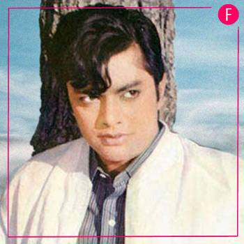 Waheed Murad, Pakistani Actor, Chocolate hero, Pakistani film actor