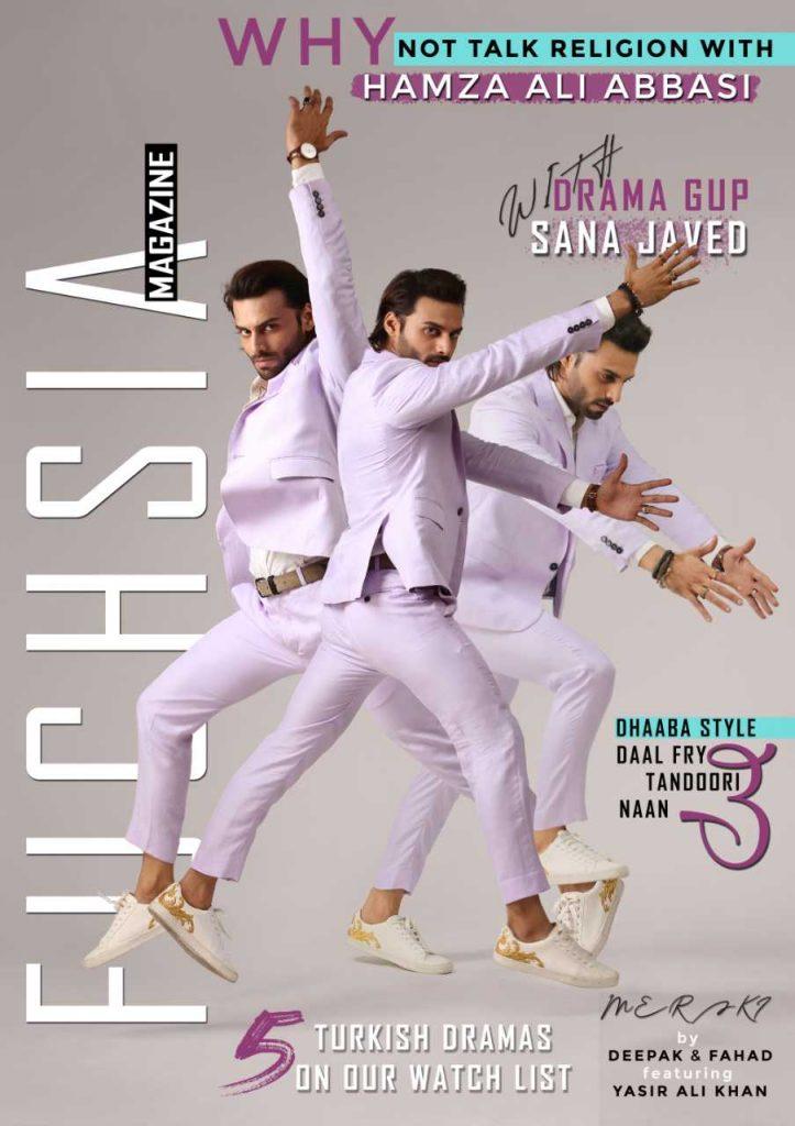 Deepak & fahad, Meraki