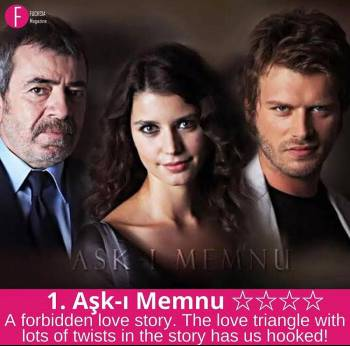 AskiMemnu, Turkish Drama