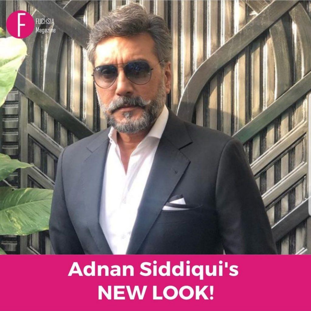 Adnan Siddiqui in Yeh Dil Mera
