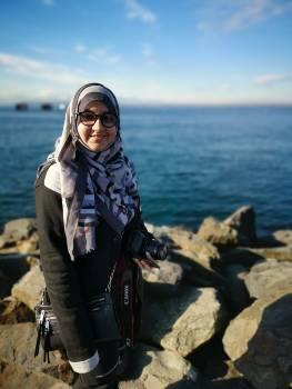 Alizeh Fatima