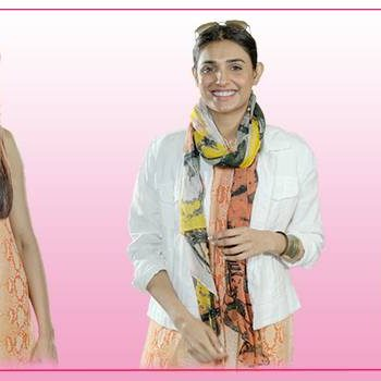 Amna Ilyas, fairness creams, Pakistani model,